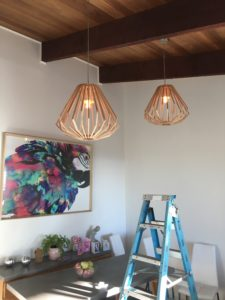 lighting electrical services
