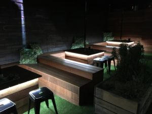 Outdoor and garden electrical and lighting