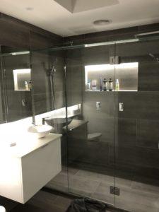 bathroom Lighting & Design