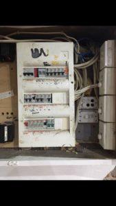electric repairs