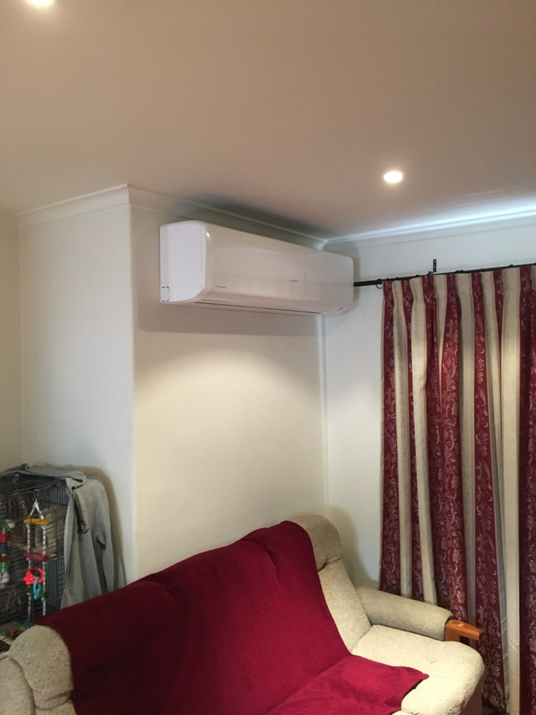 aircon installation South Eastern Suburbs Melbourne