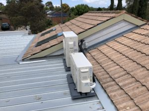 mornington split system installation