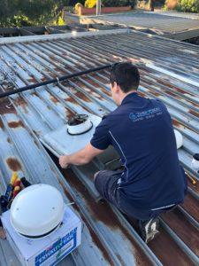 Residential electric repair Mornington