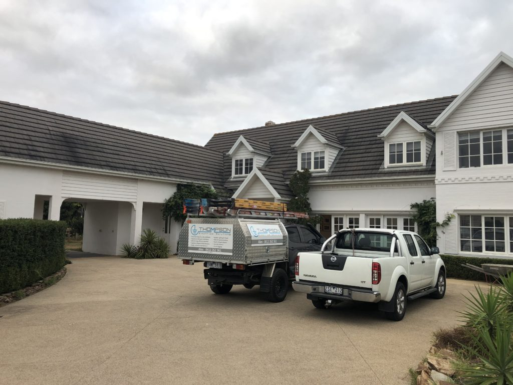 Residential electrician mornington peninsula